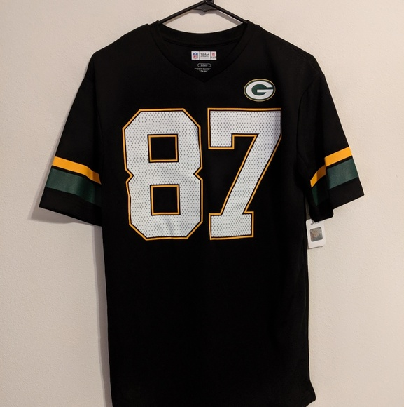 big sale 8e901 72ded NWT NFL Green Bay Packers Jordy Nelson Jersey S NWT